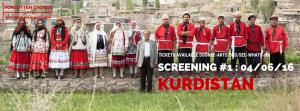 SCREENING 1- KURDISTAN