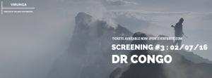 SCREENING 3 - DR CONGO