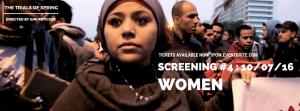SCREENING 4- WOMEN