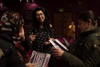 Slough International Short Film Festival