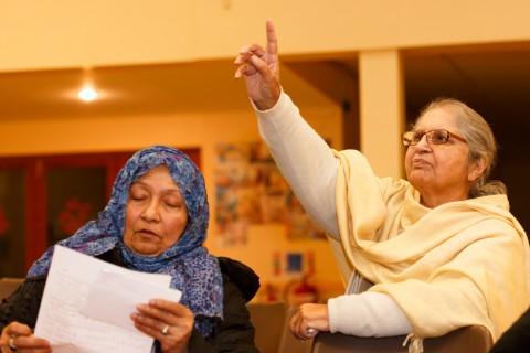 Wow Womens Film Club Sonita Screening Screening