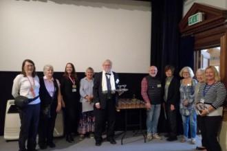 Dementia Friendly Screening