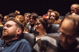 Glasgow Film Theatre - Access Film Club